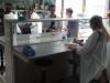 Warsztaty w laboratorium biologii molekularnej