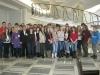 Wizyta w Sejmie