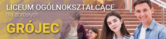 Liceum Ogólnokształcące TWP dla dorosłych w Grójcu